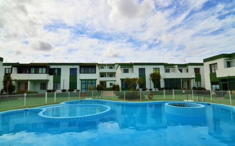 1 Bed  Flat / Apartment for Sale, Parque Holandes, Las Palmas, Fuerteventura - DH-XVPTAP1PHFS111-89 6