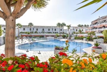 1 Bed  Flat / Apartment to Rent, Las Americas, Tenerife - PT-PW-194