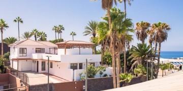 6 Bed  Villa/House to Rent, Las Americas, Tenerife - PT-PW-197