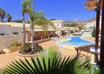 2 Bed  Villa/House to Rent, Las Americas, Tenerife - PT-PW-232