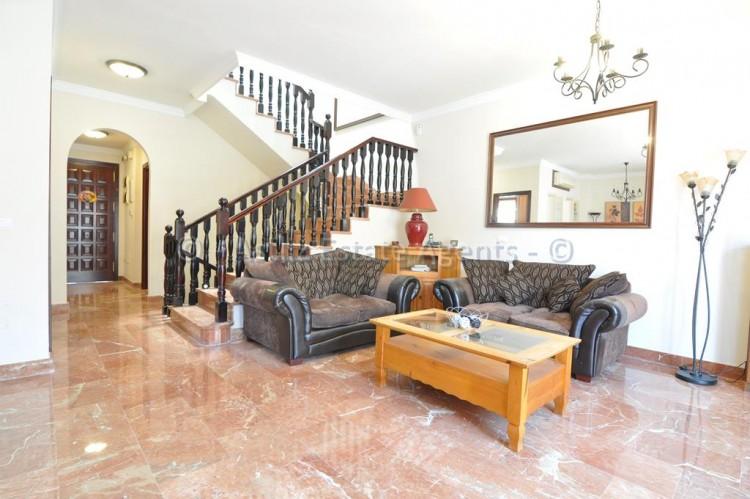 4 Bed  Villa/House for Sale, Adeje, Tenerife - AZ-1378 2