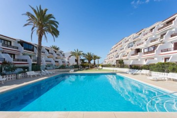 1 Bed  Flat / Apartment for Sale, Costa Del Silencio, Tenerife - PG-B999