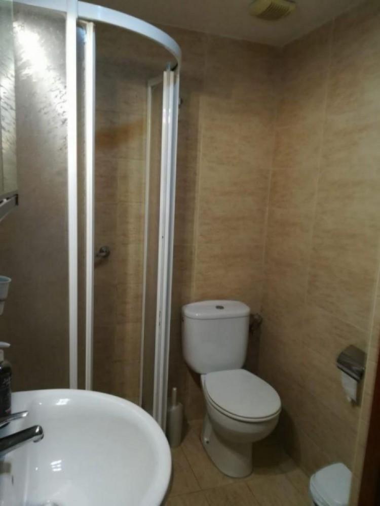 2 Bed  Flat / Apartment to Rent, Las Palmas, San Agustín-Bahía Feliz, Gran Canaria - DI-16167 10