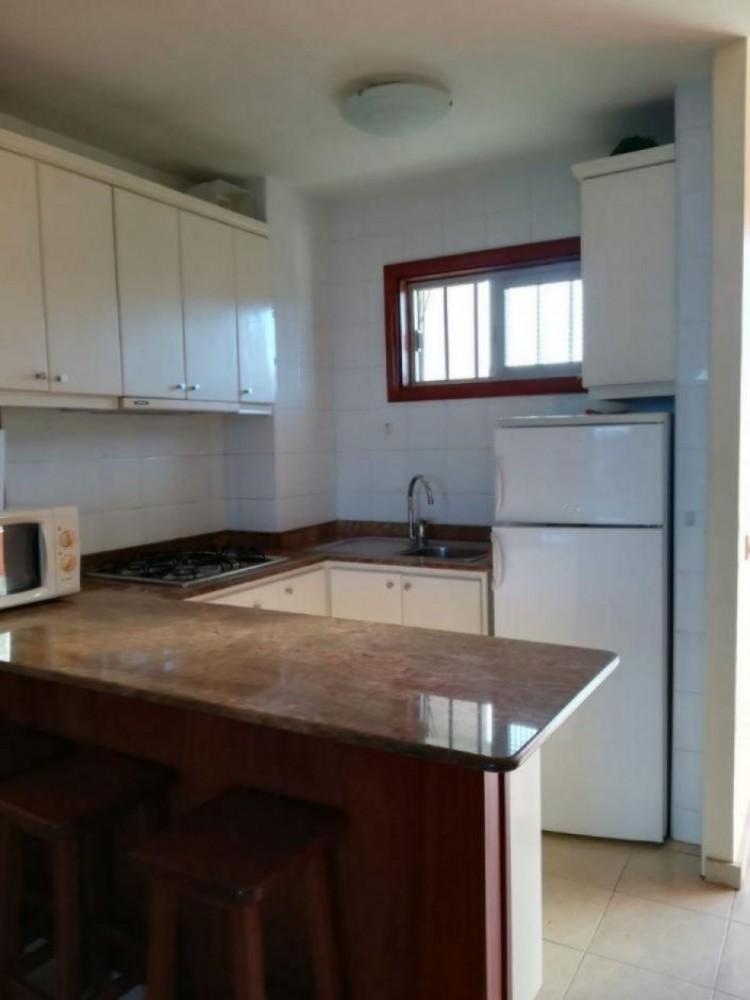 2 Bed  Flat / Apartment to Rent, Las Palmas, San Agustín-Bahía Feliz, Gran Canaria - DI-16167 12