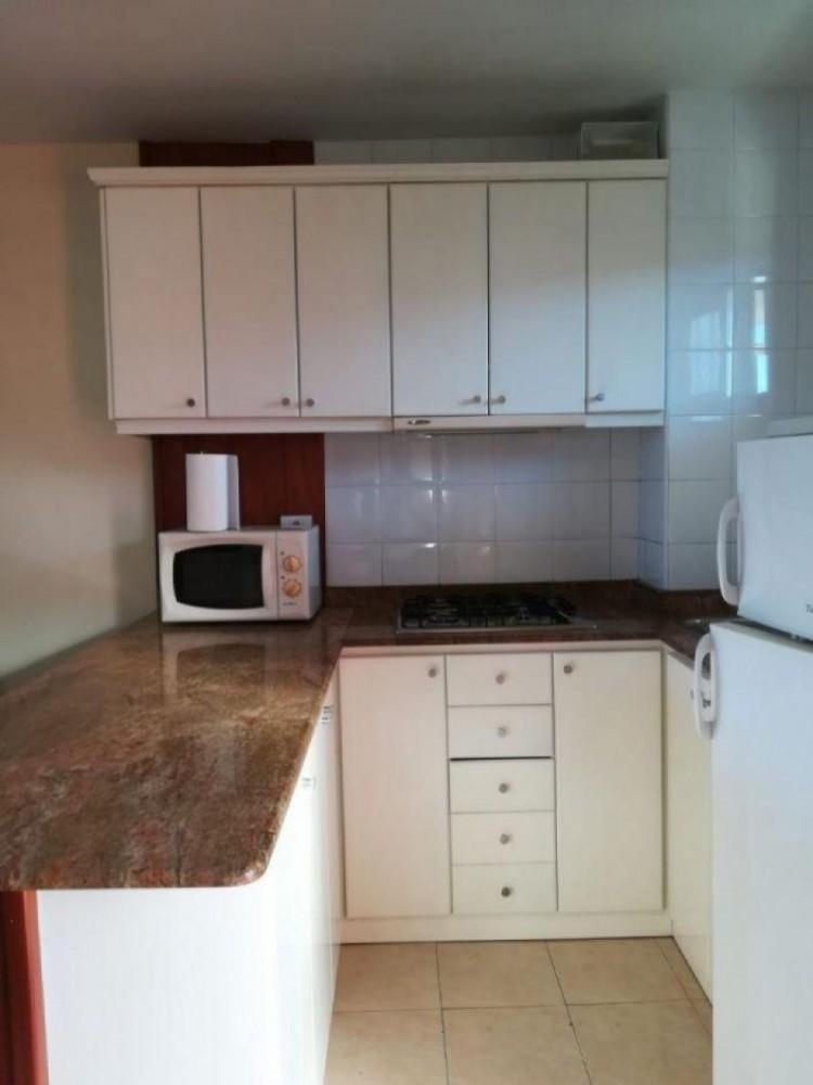 2 Bed  Flat / Apartment to Rent, Las Palmas, San Agustín-Bahía Feliz, Gran Canaria - DI-16167 14