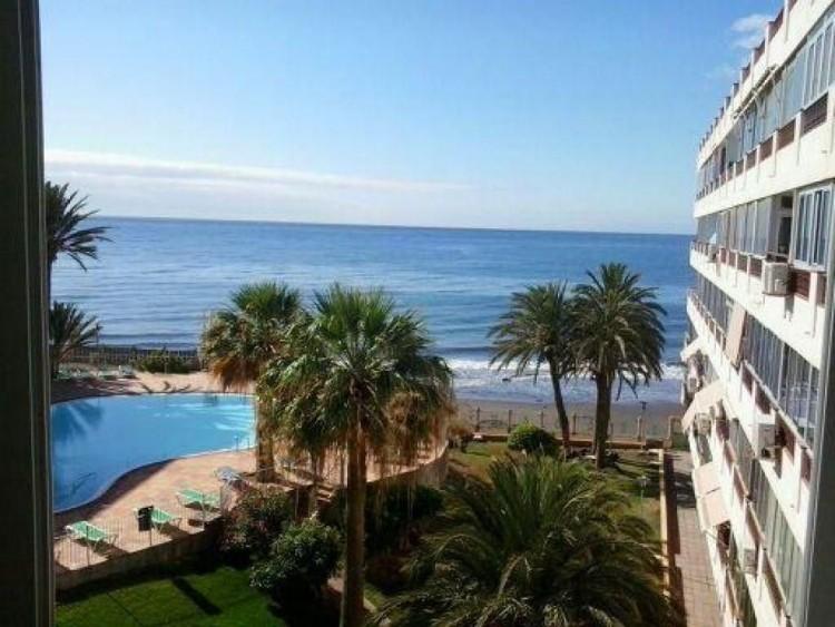 2 Bed  Flat / Apartment to Rent, Las Palmas, San Agustín-Bahía Feliz, Gran Canaria - DI-16167 2