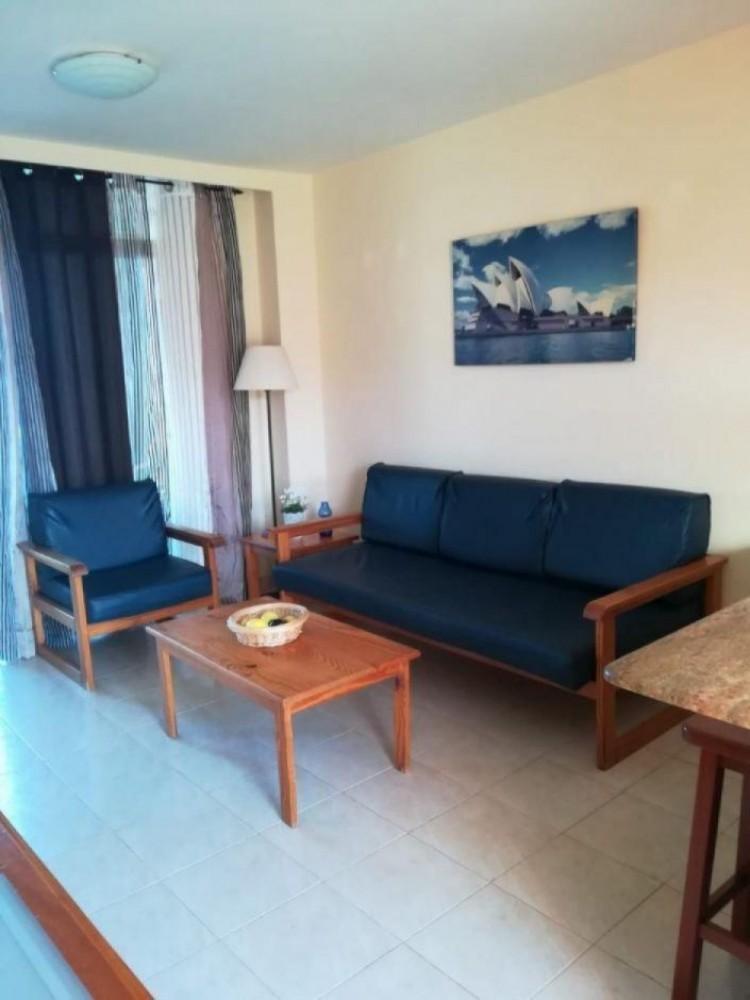 2 Bed  Flat / Apartment to Rent, Las Palmas, San Agustín-Bahía Feliz, Gran Canaria - DI-16167 4