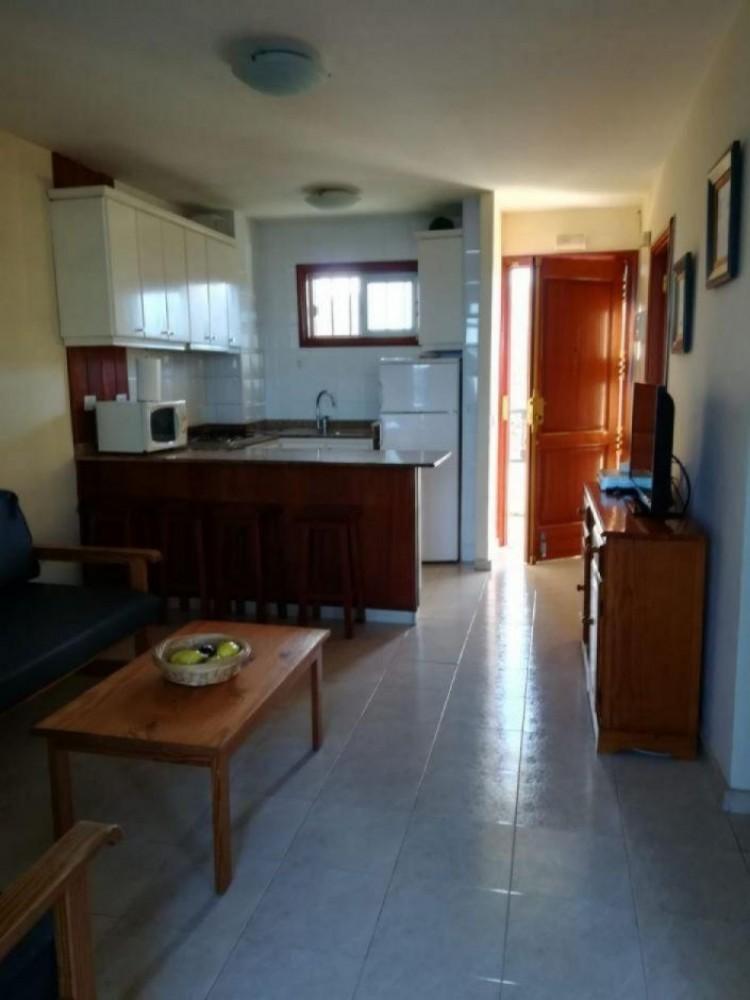 2 Bed  Flat / Apartment to Rent, Las Palmas, San Agustín-Bahía Feliz, Gran Canaria - DI-16167 5