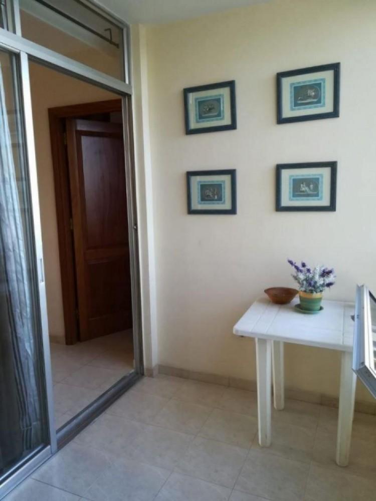 2 Bed  Flat / Apartment to Rent, Las Palmas, San Agustín-Bahía Feliz, Gran Canaria - DI-16167 6