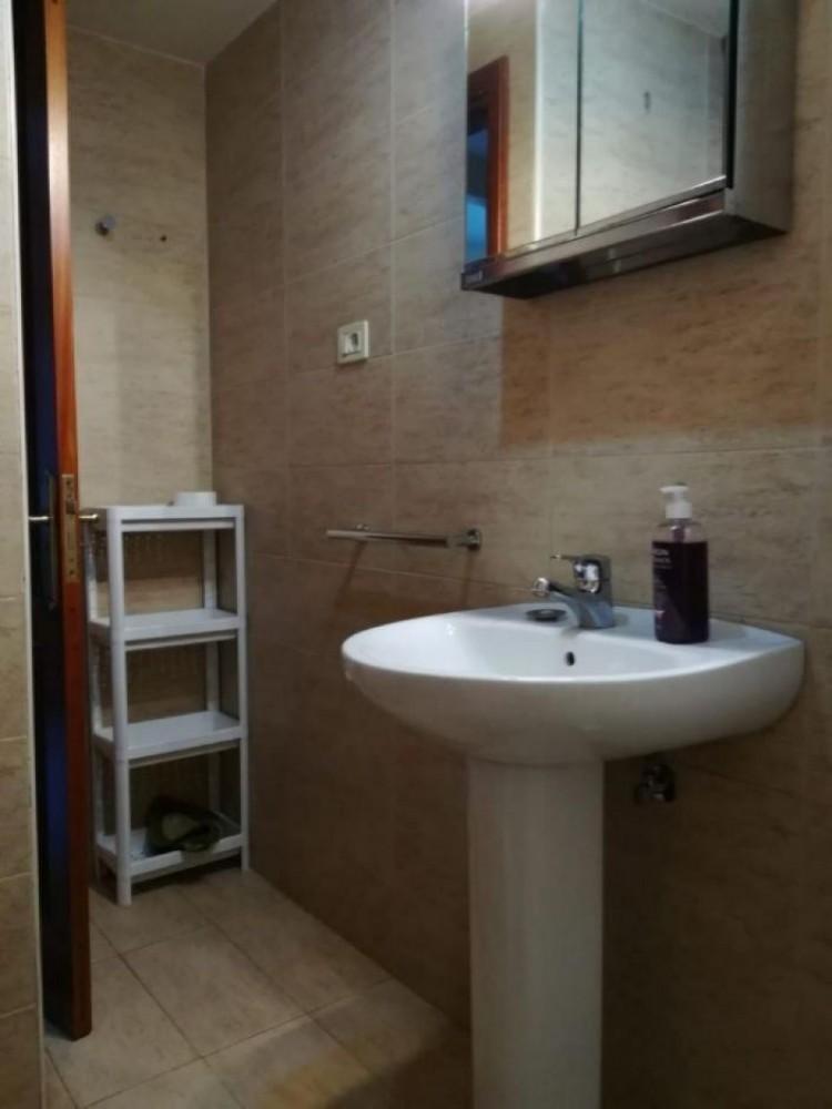 2 Bed  Flat / Apartment to Rent, Las Palmas, San Agustín-Bahía Feliz, Gran Canaria - DI-16167 7