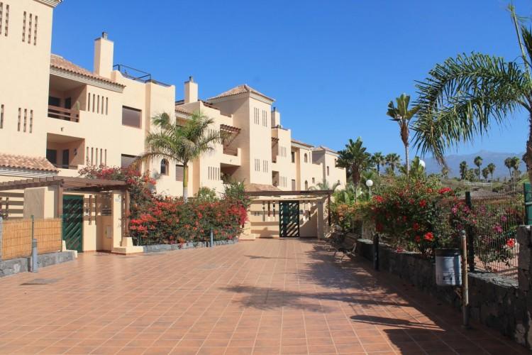 3 Bed  Flat / Apartment for Sale, Amarilla Golf, San Miguel de Abona, Tenerife - MP-AP0533-3C 1