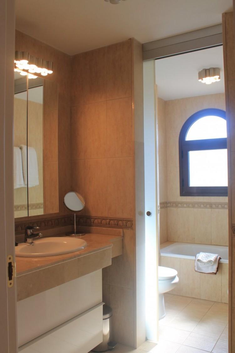3 Bed  Flat / Apartment for Sale, Amarilla Golf, San Miguel de Abona, Tenerife - MP-AP0533-3C 16