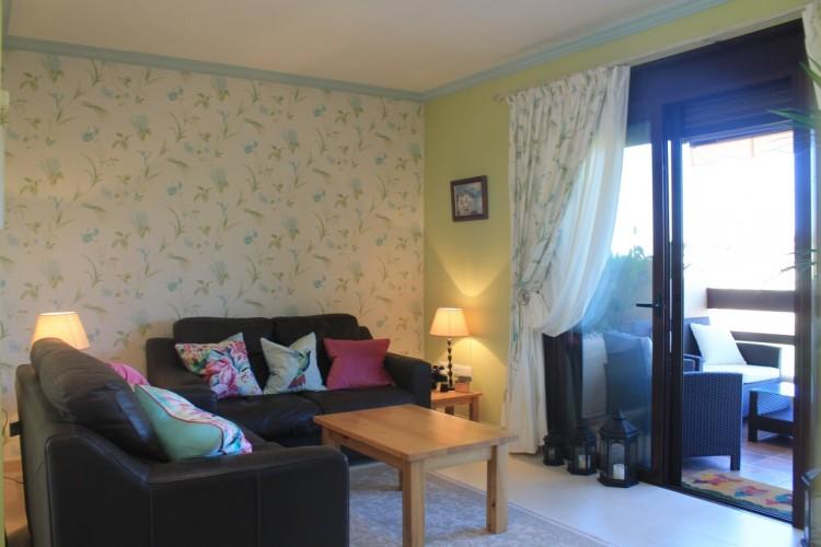 3 Bed  Flat / Apartment for Sale, Amarilla Golf, San Miguel de Abona, Tenerife - MP-AP0533-3C 5