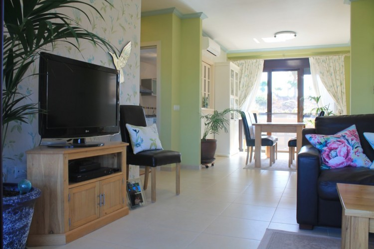3 Bed  Flat / Apartment for Sale, Amarilla Golf, San Miguel de Abona, Tenerife - MP-AP0533-3C 7