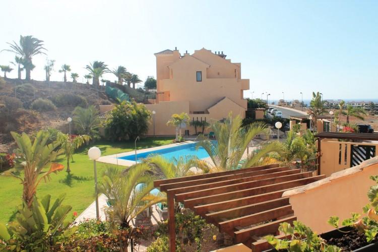 3 Bed  Flat / Apartment for Sale, Amarilla Golf, San Miguel de Abona, Tenerife - MP-AP0533-3C 9