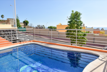3 Bed  Villa/House to Rent, Torviscas Alto, Tenerife - PT-PW-233