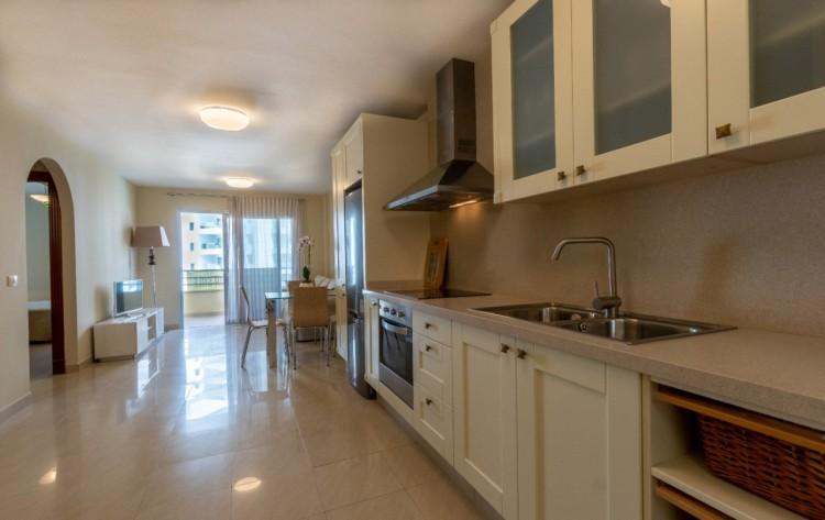 2 Bed  Flat / Apartment for Sale, Playa Paraiso, Adeje, Tenerife - MP-AP0780-2 1