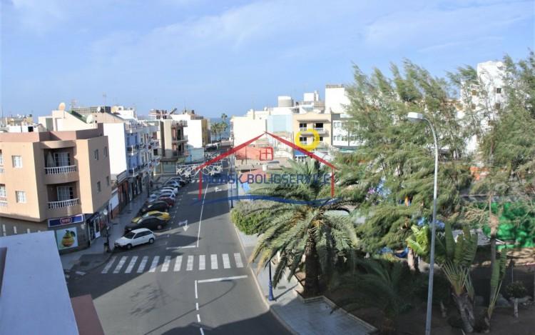 1 Bed  Flat / Apartment to Rent, Arguineguin, Gran Canaria - NB-84 1