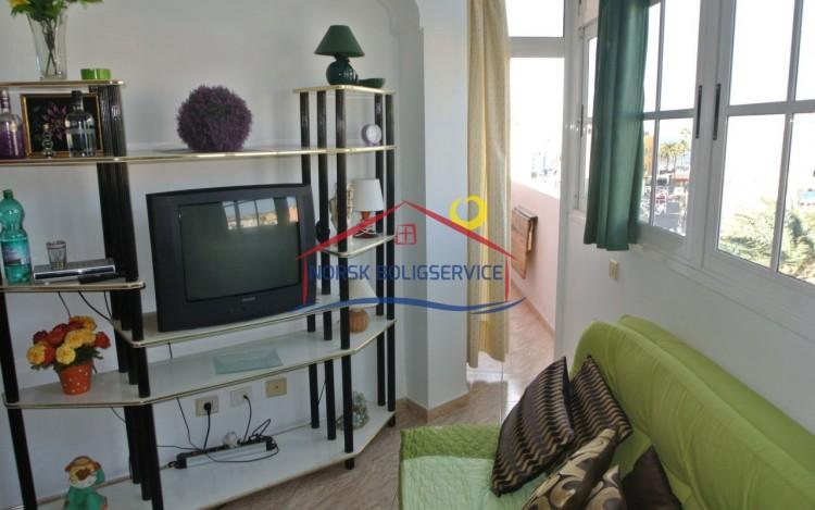 1 Bed  Flat / Apartment to Rent, Arguineguin, Gran Canaria - NB-84 12