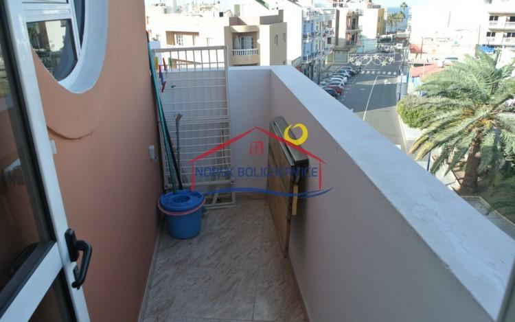 1 Bed  Flat / Apartment to Rent, Arguineguin, Gran Canaria - NB-84 3