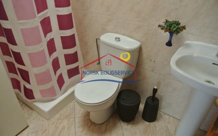 1 Bed  Flat / Apartment to Rent, Arguineguin, Gran Canaria - NB-84 5