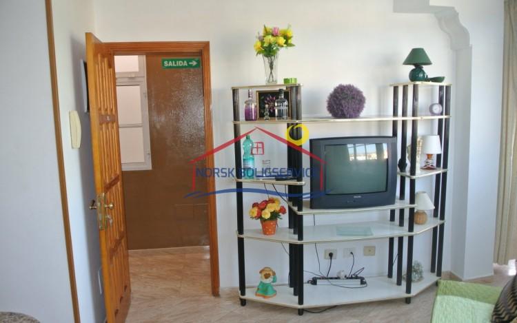 1 Bed  Flat / Apartment to Rent, Arguineguin, Gran Canaria - NB-84 6