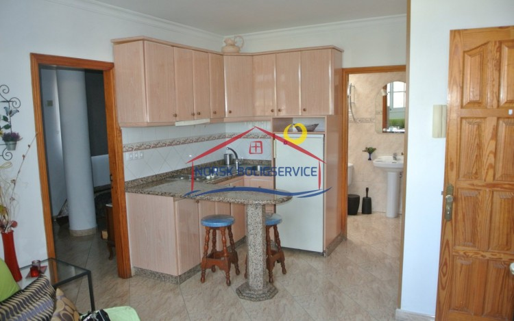 1 Bed  Flat / Apartment to Rent, Arguineguin, Gran Canaria - NB-84 7