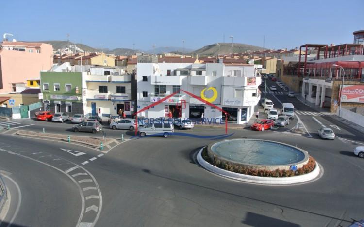 1 Bed  Flat / Apartment to Rent, Arguineguin, Gran Canaria - NB-84 8