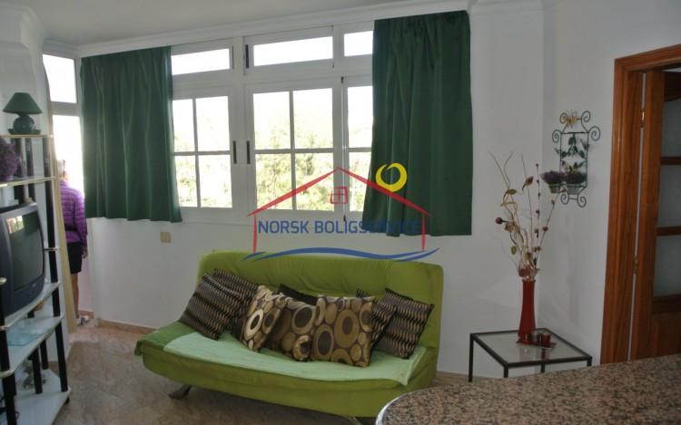 1 Bed  Flat / Apartment to Rent, Arguineguin, Gran Canaria - NB-84 9