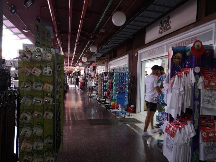 Commercial to Rent, Las Palmas, Playa del Inglés, Gran Canaria - DI-16212 6