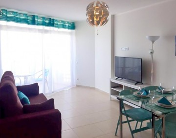 1 Bed  Flat / Apartment for Sale, Las Americas, Tenerife - PT-PW-235