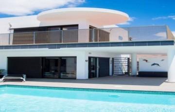 3 Bed  Villa/House for Sale, Playa Blanca, Lanzarote - LA-LA907s