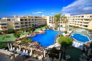 Flat / Apartment for Sale, Golf Del Sur, Tenerife - PG-A411