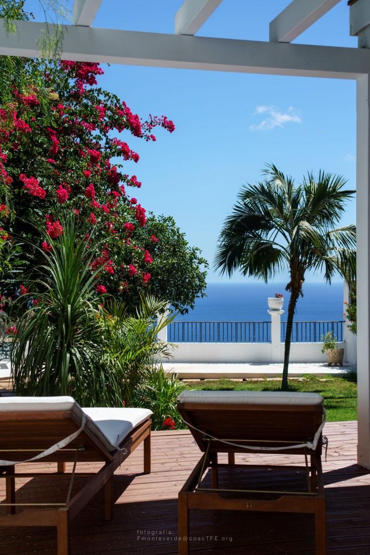 5 Bed  Villa/House for Sale, Santa Cruz de Tenerife, Tenerife - PR-CHA0059VDV 19