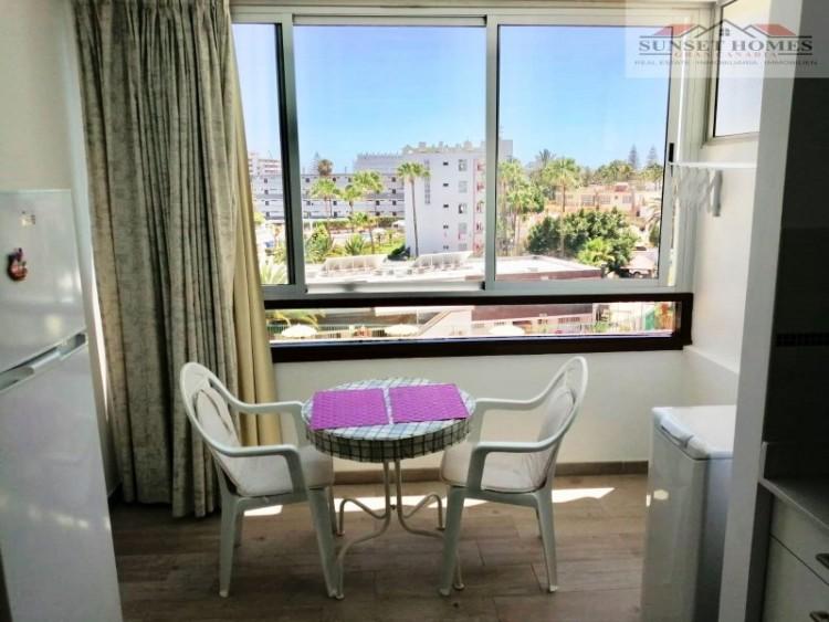 Flat / Apartment to Rent, Playa del Inglés, San Bartolomé de Tirajana, Gran Canaria - SH-1533R 1