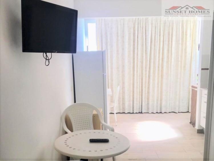 Flat / Apartment to Rent, Playa del Inglés, San Bartolomé de Tirajana, Gran Canaria - SH-1533R 2