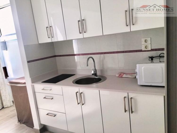 Flat / Apartment to Rent, Playa del Inglés, San Bartolomé de Tirajana, Gran Canaria - SH-1533R 3