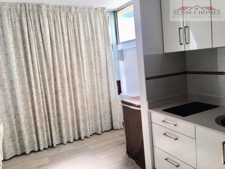 Flat / Apartment to Rent, Playa del Inglés, San Bartolomé de Tirajana, Gran Canaria - SH-1533R 4