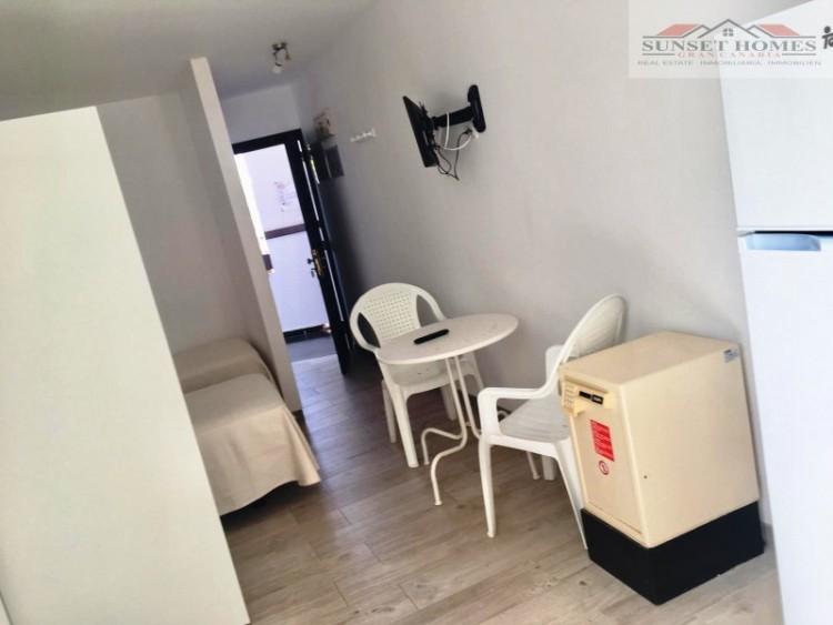 Flat / Apartment to Rent, Playa del Inglés, San Bartolomé de Tirajana, Gran Canaria - SH-1533R 6