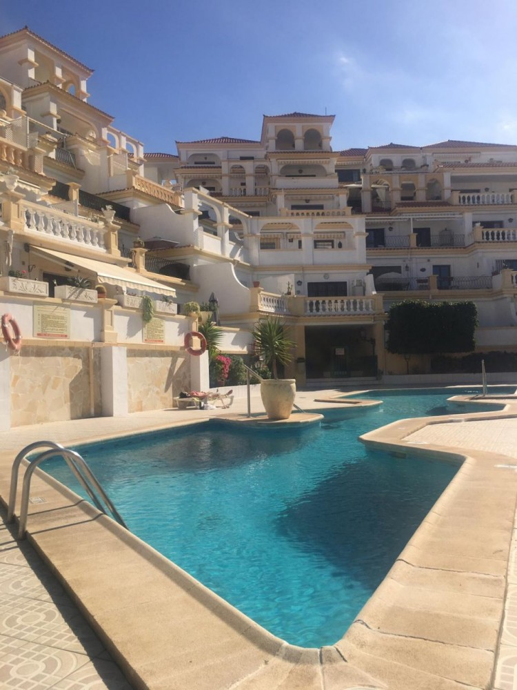 1 Bed  Flat / Apartment for Sale, San Eugenio Alto, Adeje, Tenerife - MP-AP0789-1 1