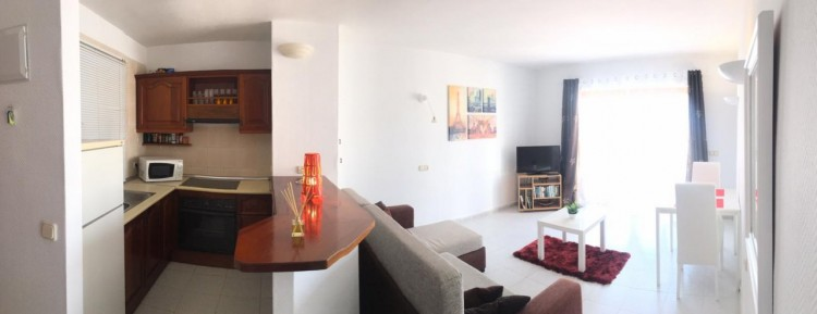 1 Bed  Flat / Apartment for Sale, San Eugenio Alto, Adeje, Tenerife - MP-AP0789-1 6