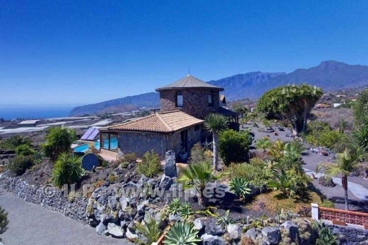4 Bed  Villa/House for Sale, Todoque, Los Llanos, La Palma - LP-L547 10