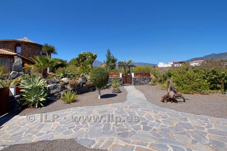 4 Bed  Villa/House for Sale, Todoque, Los Llanos, La Palma - LP-L547 12