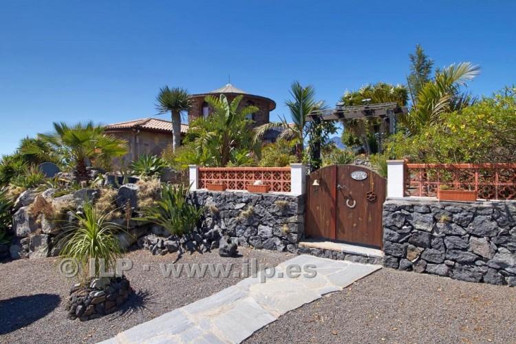 4 Bed  Villa/House for Sale, Todoque, Los Llanos, La Palma - LP-L547 13