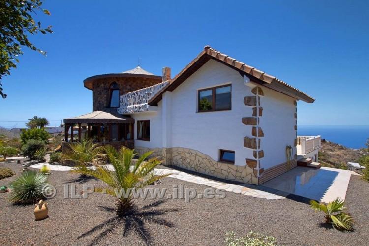 4 Bed  Villa/House for Sale, Todoque, Los Llanos, La Palma - LP-L547 16