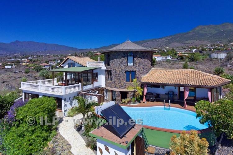 4 Bed  Villa/House for Sale, Todoque, Los Llanos, La Palma - LP-L547 2