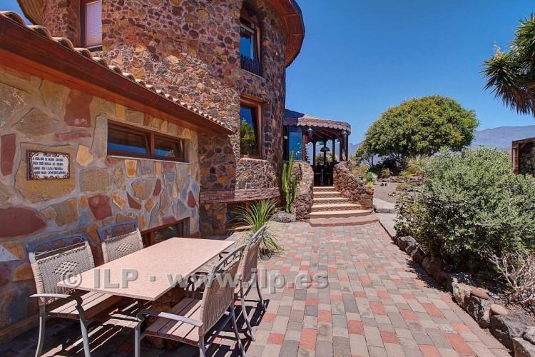 4 Bed  Villa/House for Sale, Todoque, Los Llanos, La Palma - LP-L547 20