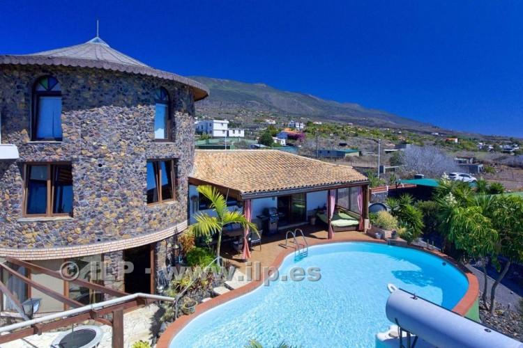 4 Bed  Villa/House for Sale, Todoque, Los Llanos, La Palma - LP-L547 3