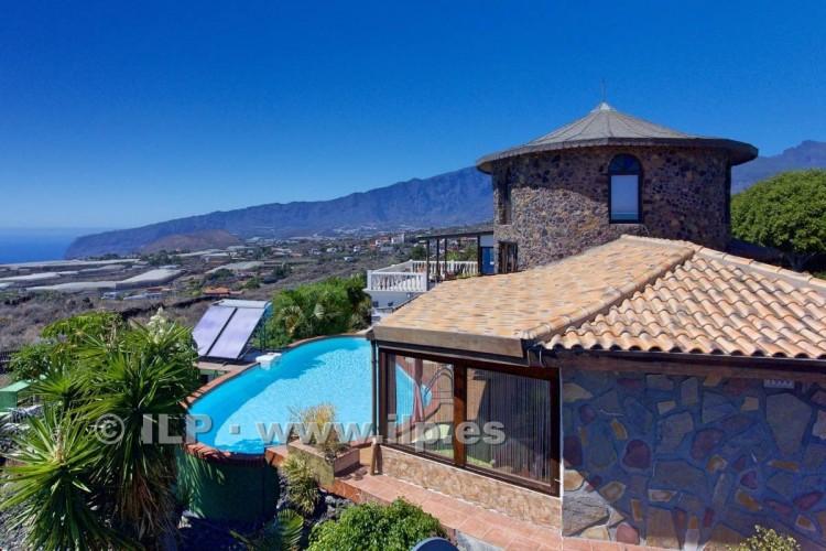 4 Bed  Villa/House for Sale, Todoque, Los Llanos, La Palma - LP-L547 4