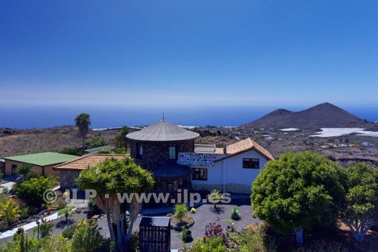 4 Bed  Villa/House for Sale, Todoque, Los Llanos, La Palma - LP-L547 5